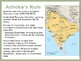 World History - Unit 3 (Classical India) PPT with Notes
