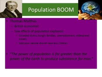 World History Unit 4-Industrial Revolution