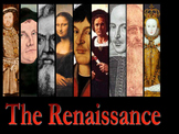 World History Unit 4 - Renaissance, Reformation, and Scientific Revolution