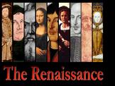 World History Unit 4 - Renaissance, Reformation, and Scien
