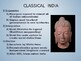 World History - Unit 6 (Classical Decline) PPT with Notes