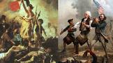 World History Unit 6 - Revolutions (English, American, Fre