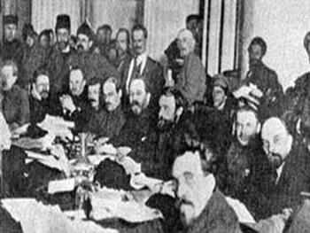 World History Unit 7-Russian Revolution
