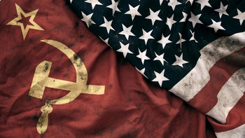 World History Unit 8 - The Cold War