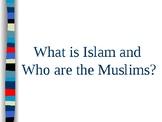 World History WORLD RELIGIONS UNIT Power Point Bundle