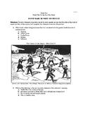 World History WW I & Post-War World Test w/ key & study guide