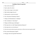 World History and Geography Modern Times - McGraw Hill Textbook Scavenger Hunt