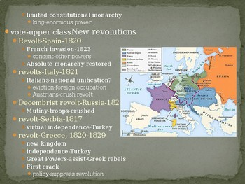 World History from 1500,powerpoint lecture,ch.23,Triumph ofNationalism,1815-1914