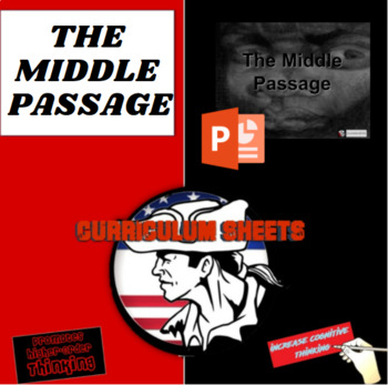 World History / the Middle Passage