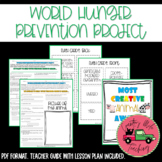 World Hunger Prevention Project