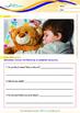 World Issues - Get Enough Sleep - Grade 2