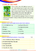World Issues - Land Pollution (II) - Grade 1