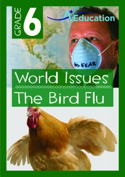 World Issues - The Bird Flu - Grade 6