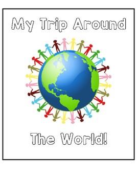 World Journal Interactive Notebook