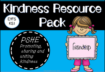 Kindness Resource Pack