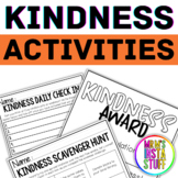 WORLD KINDNESS DAY PACK // PRINTABLES AND CERTIFICATE