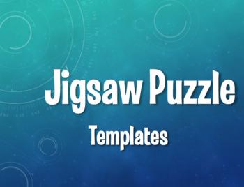 World Language Bundle:  Editable Templates