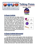 World Language Classroom Teaching Activities (01/2012)