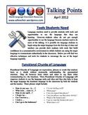 World Language Classroom Teaching Activities (04/2012)