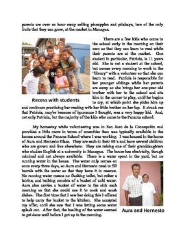 World Language Classroom Teaching Activities (09/2012)