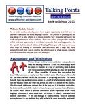 World Language Classroom Teaching Activities (BTS 2011)