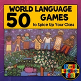 World Language Review Games