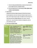 World Literature Survey Course