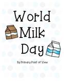 World Milk Day Packet