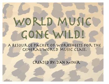World Music Gone Wild!
