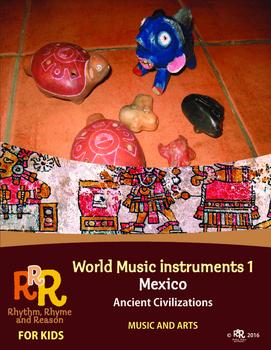 World Music Instruments I