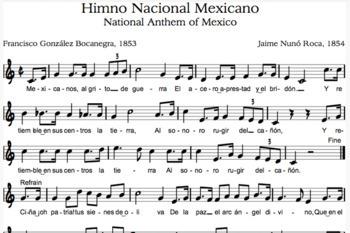 World Music: Mexico Unit
