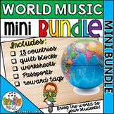 World Music Mini Bundle