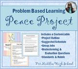 World Peace PBL Project