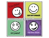 World Peace Posters