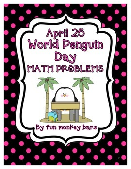 World Penguin Math Problems