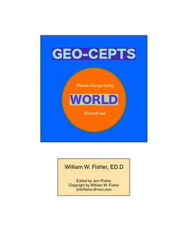 World Place Geography