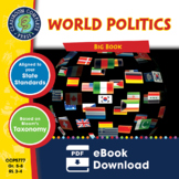World Politics BIG BOOK - BUNDLE