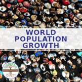 World Population Growth - Article Reading Guide