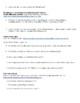World Population Webquest Worksheet