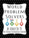 World Problem Solvers