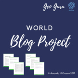 World Blog Project