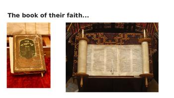 World Religion Slides