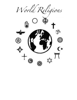 World Religions - ALL!