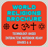 World Religions Brochure