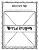 World Religions Choice Board