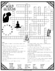 World Religions Comprehension Crossword