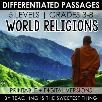 World Religions: Passages