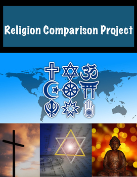 world religions comparison essay