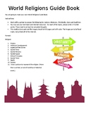 World Religions Guide Book