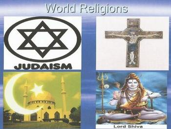 World Religions Power Point